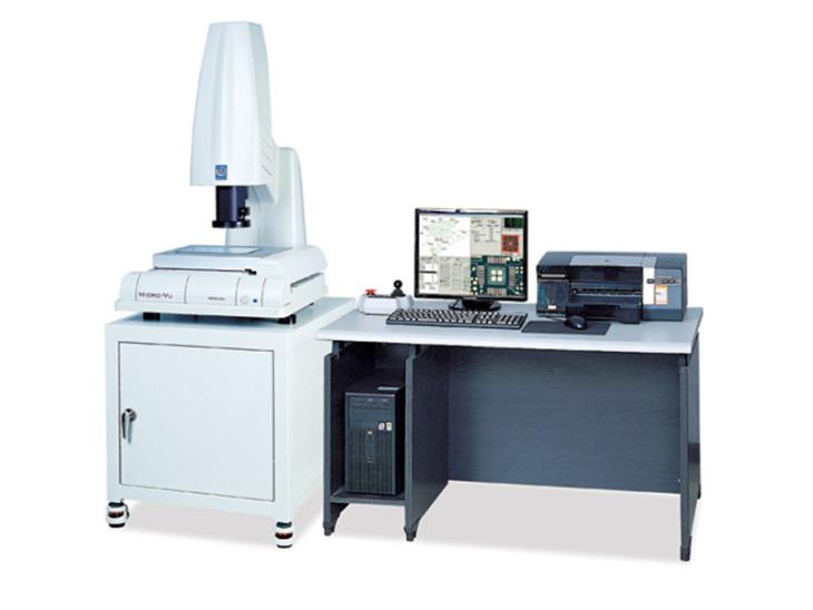MicroVu小型全自动型影像测量仪