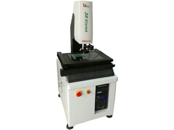 新款自动光学影像测量仪