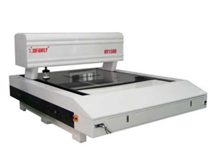 全自动高精影像测量仪