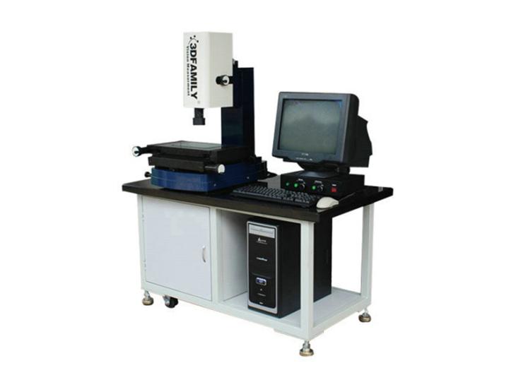 2D影像测量仪供应