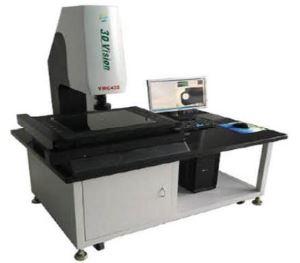 3D光学影像测量仪供应商