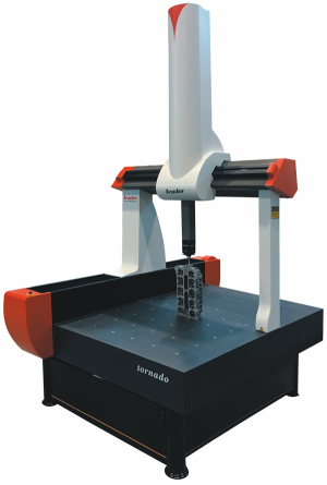 Tornado系列三坐标测量机